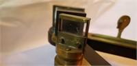 RARE Antique H. Durden Chronometer in Box
