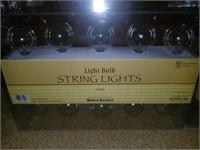 Lot of 4 Brand New World Market String Lights