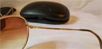 Lot of Porsche Carrera & other Sunglasses