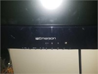 Nice Emerson Flat Screen TV
