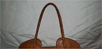 Patricia Nask Leather Purse