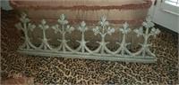 Beautiful antique like wall decor