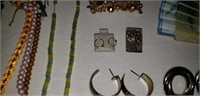 Huge Vintage of Estate Jewelry Mostly Costume