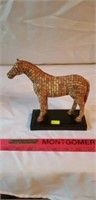 Cliff Fink Horse Figure Limited edition