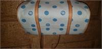Dooney & Bourke barrel bag