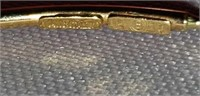 14k Gold Dainty Single Hoop Earring