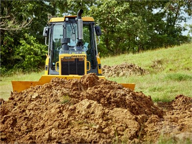 Construction Equipment For Sale By Blue Ridge Tractor - 17 Listings