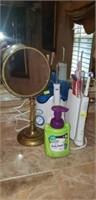 Waterpik water flosser, braun plaque remover