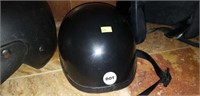Lot Harley Davidson Helmet and 2 others