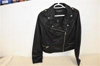 Jason Maxwell Women's Jacket Size M