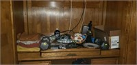 Estate lot of miscellaneous items