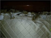 Lot of 3 Vey Nice Large Decor Pillows