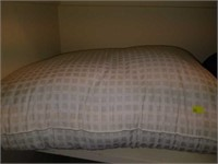 Lot of Household Pillows, Seat Cushions, Etc