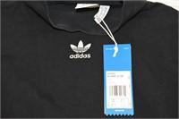 Adidas Crop Top Size Large