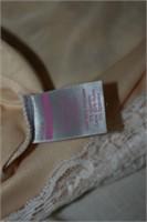 (2) Lace Cammie's Size Medium