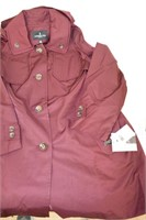 London Fog Women's Jacket Size 1X