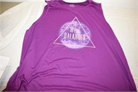 Just My Size Active Wear 2XL
