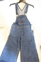 Dickies Men's Overalls Size Small