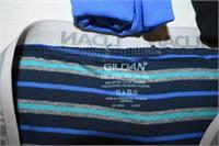 4-Pack of Gildan Boxer Briefs Size 2XL