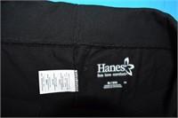Hanes Shorts Size Small & Hanes Shelf T-Shirt