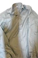 Arrow Men's Dress Shirt 15.5 34/35