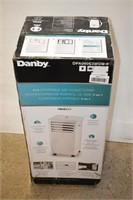 Danby 3-in-1 Portable Air Conditioner