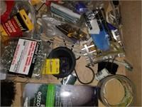 Drawer FULL of Household Items