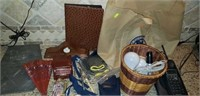 Estate lot of Misc. Household items