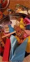 Estate lot of kids toys