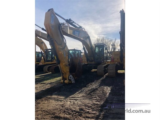 2012 Caterpillar 336D - Heavy Machinery for Sale