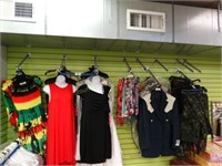 Online-Only Molina Store 2 Auction