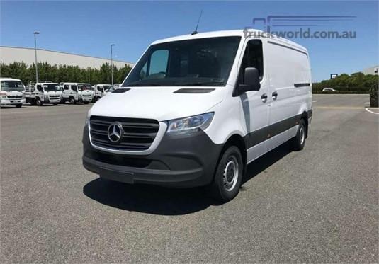 0 Mercedes Benz Sprinter Light Commercial for Sale
