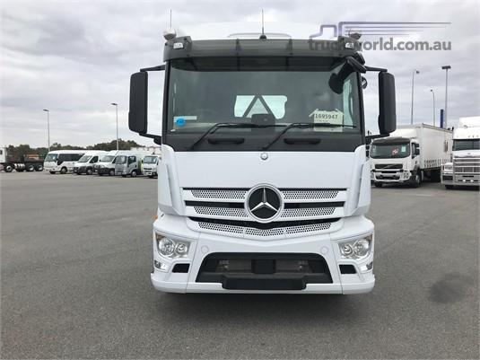 2019 Mercedes Benz 1840 - Trucks for Sale