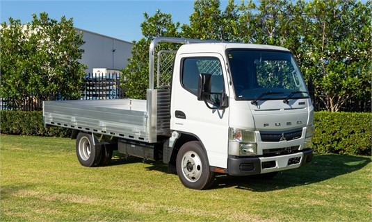 2019 Fuso Canter 515 Narrow Trucks for Sale