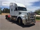 2013 Freightliner Coronado Prime Mover