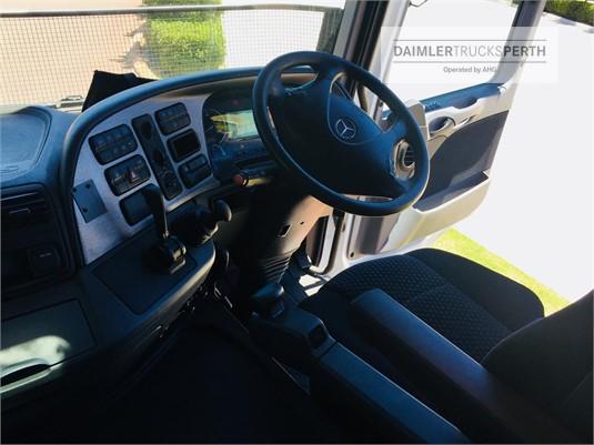 2009 Freightliner Argosy 110 Daimler Trucks Perth - Trucks for Sale