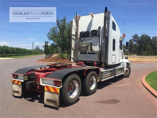2010 Freightliner Century Class C120 Daimler Trucks Perth - Trucks for Sale