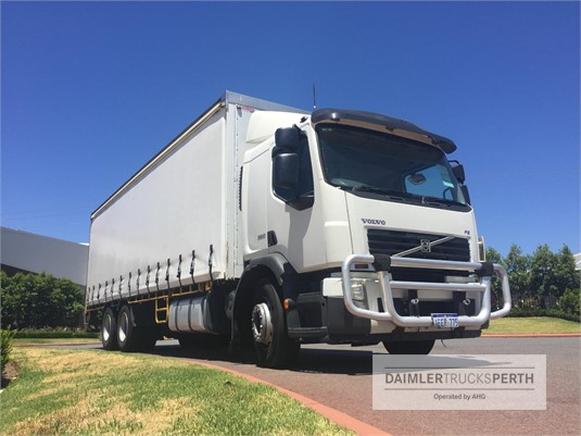 2008 Volvo other Daimler Trucks Perth - Trucks for Sale
