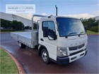 2014 Fuso Canter 515 Wide Table / Tray Top
