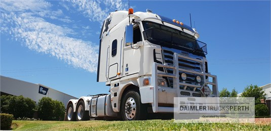 2012 Freightliner Argosy Daimler Trucks Perth - Trucks for Sale