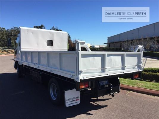 2012 Fuso Fighter 1024 Daimler Trucks Perth - Trucks for Sale