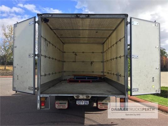 2011 Hino 300 Series 716 Daimler Trucks Perth - Trucks for Sale
