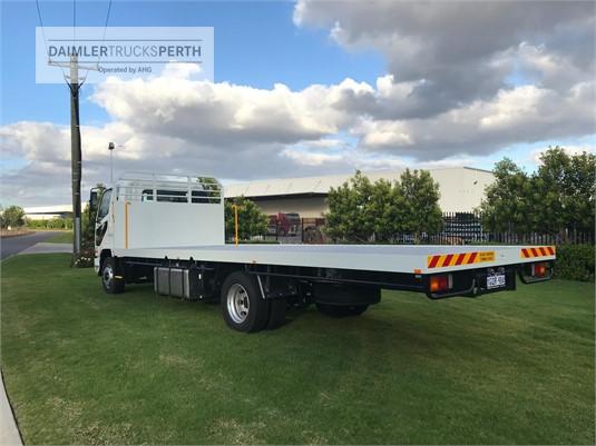 2018 Fuso Fighter 1424 Daimler Trucks Perth - Trucks for Sale