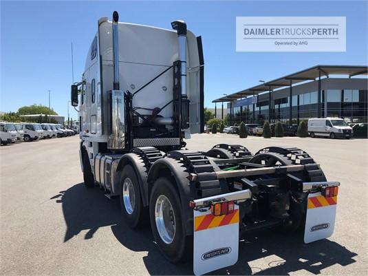 2018 Freightliner Argosy Daimler Trucks Perth - Trucks for Sale
