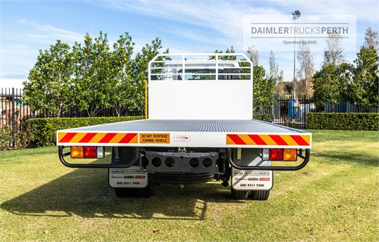2019 Fuso Fighter 1124 Daimler Trucks Perth - Trucks for Sale