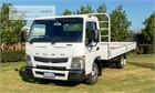 2019 Fuso Canter 515 Wide Table / Tray Top