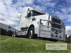 2012 Freightliner Coronado Prime Mover