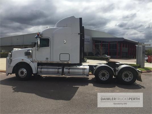 2012 Freightliner Coronado Daimler Trucks Perth - Trucks for Sale