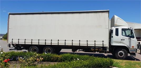 2017 Fuso Fighter 2427 - Truckworld.com.au - Trucks for Sale