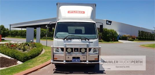 2017 Fuso Fighter 2427 Daimler Trucks Perth - Trucks for Sale